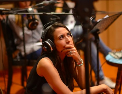 Salma Chafii, Productrice exécutive de Coke Studio : Mission accomplie (Interview)