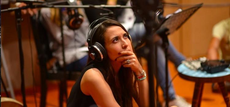 Salma Chafii, Productrice exécutive de Coke Studio : Mission accomplie (Interview)