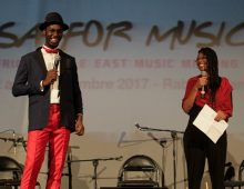 Visa For Music 2017, Africa & Middle-East Music, Meeting, 4ème édition