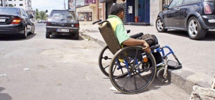 Les incapacités et le handicap au Maroc