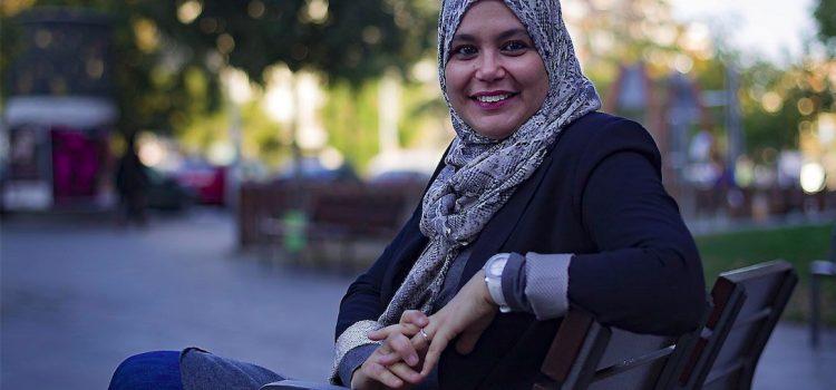 Najat Driouech, une Marocaine au Parlement catalan