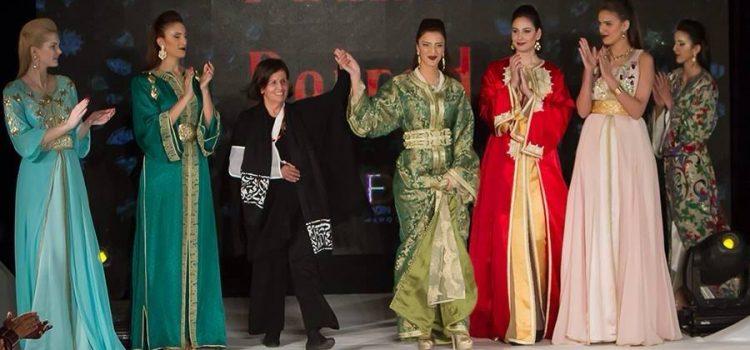 Décès de la styliste Fadilah Berrada