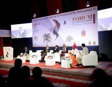 Forum à Laâyoune : création littéraire et leadership africain au féminin