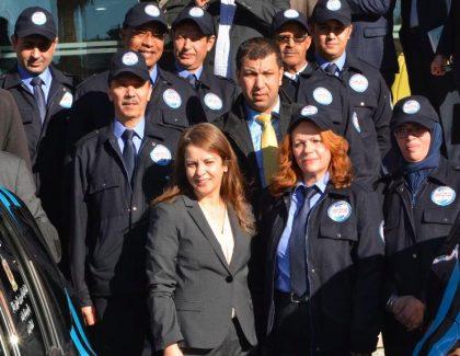 Bientôt une «Police des Eaux»