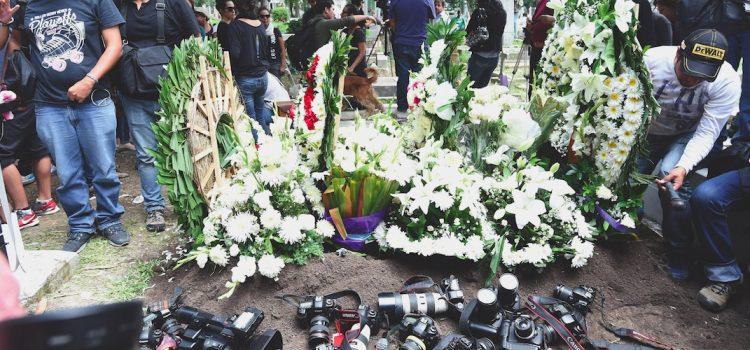 RSF: deux fois plus de journalistes tuées