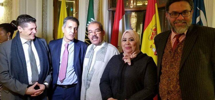 Rokia Ouhejjou : l'ambassadrice de la paix et du dialogue interreligion