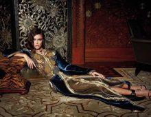 Paris  accueille l'Oriental fashion show les 24 et 25 janvier