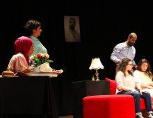 «Allah islah», une pièce comique de «19 h Théâtre»