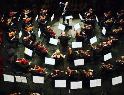 Comédies musicales by l'OPM