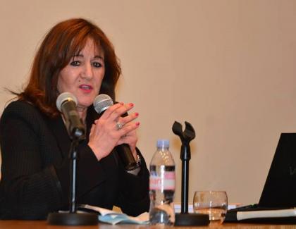 Soumaya Naamane Guessous décrypte les relations hommes-femmes