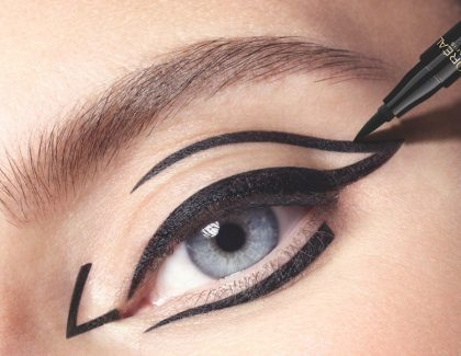 Comment poser son eye-liner