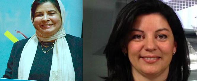 «Femme et religion» à l'institut Cervantès de Rabat