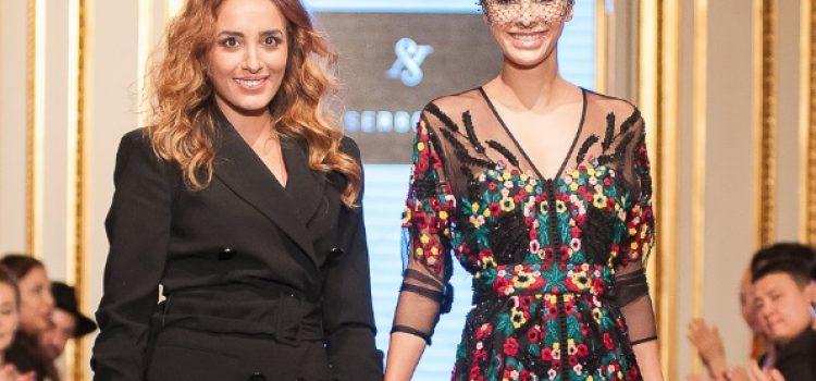 Oriental Fashion show : rendez-vous réussi