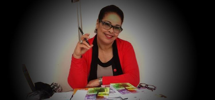 Soumeya Abdelaziz signe ses «Saisons infidèles»