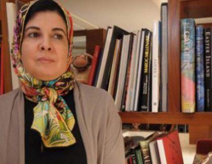 Asma Lamrabet explique les raisons de sa démission