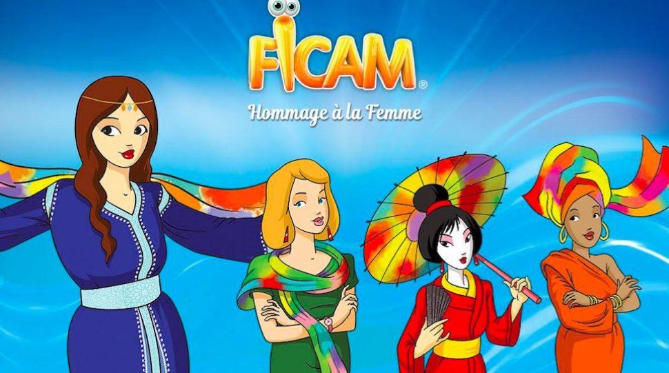 FICAM 2018: les femmes mises à l'honneur