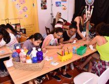 «Kids World & Family», cinq jours pour vivre le salon avec vos enfants!