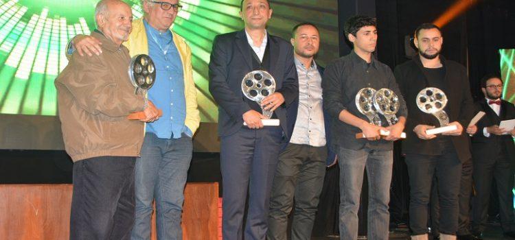 Festival National du Film à Tanger: Le palmarès