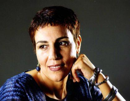 Touria Hadaroui se raconte dans «En quête d'une voix»