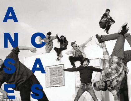 La danse Hip Hop à l'Institut français du Maroc