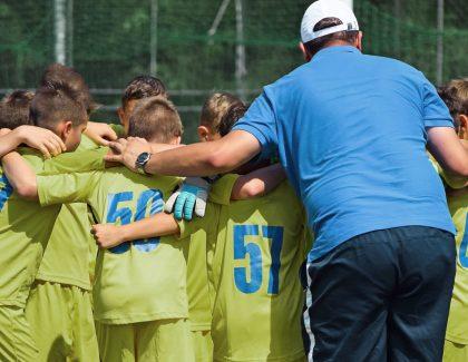 Une campagne européenne contre les abus sexuels dans le sport