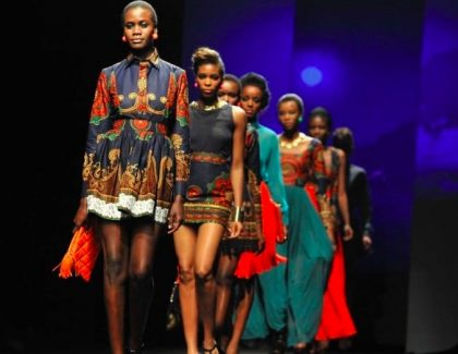 African Fashion Talents : l'Afrique à sa mode à dire !