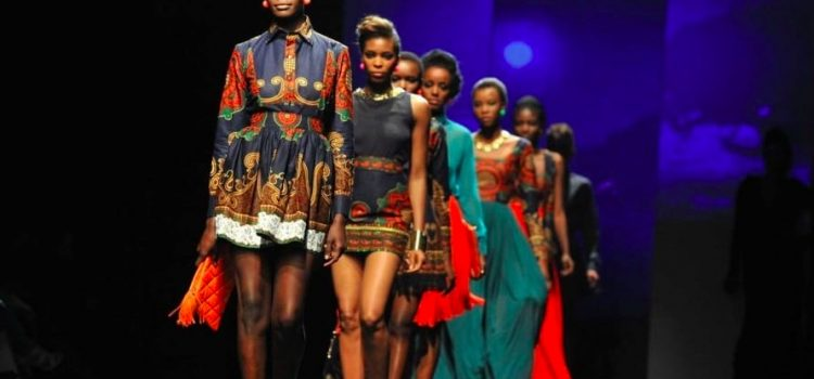 African Fashion Talents : l'Afrique à sa mode à dire !