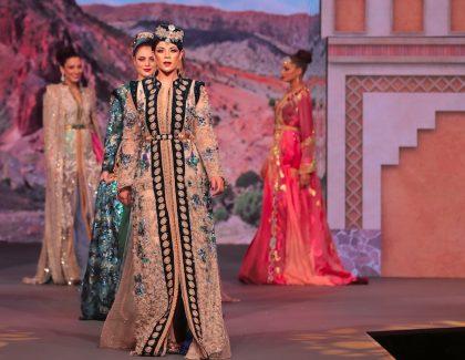 Le Caftan célébré à Marrakech (photos)