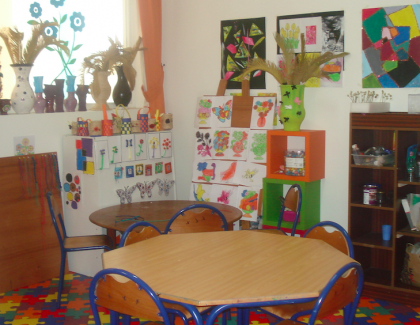 SOS Autisme collecte des fonds pour son centre Aurore