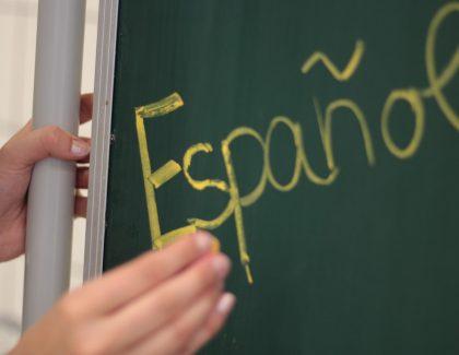 La langue espagnole à l'honneur à Rabat