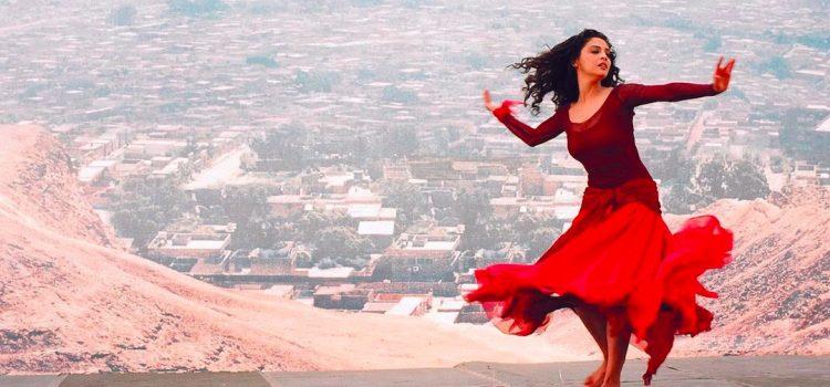 Rita El Khayat, marraine du FIFOG