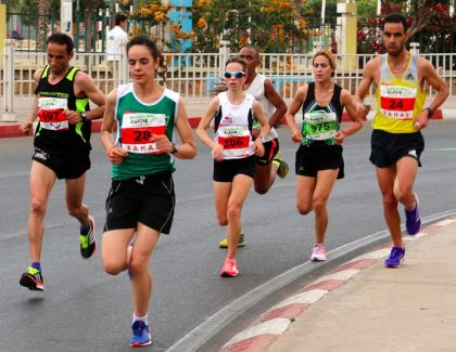 Un Marathon vert et un Prix écolo