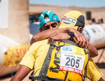 Marathon des Sables : Une Marocaine dans la course