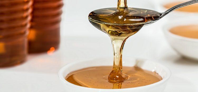 Miel: des recettes beauté à faire soi-même