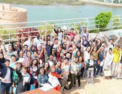Journées du Patrimoine, voyage aux abords de Rabat-Salé