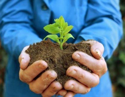 Bonne Journée de la Terre