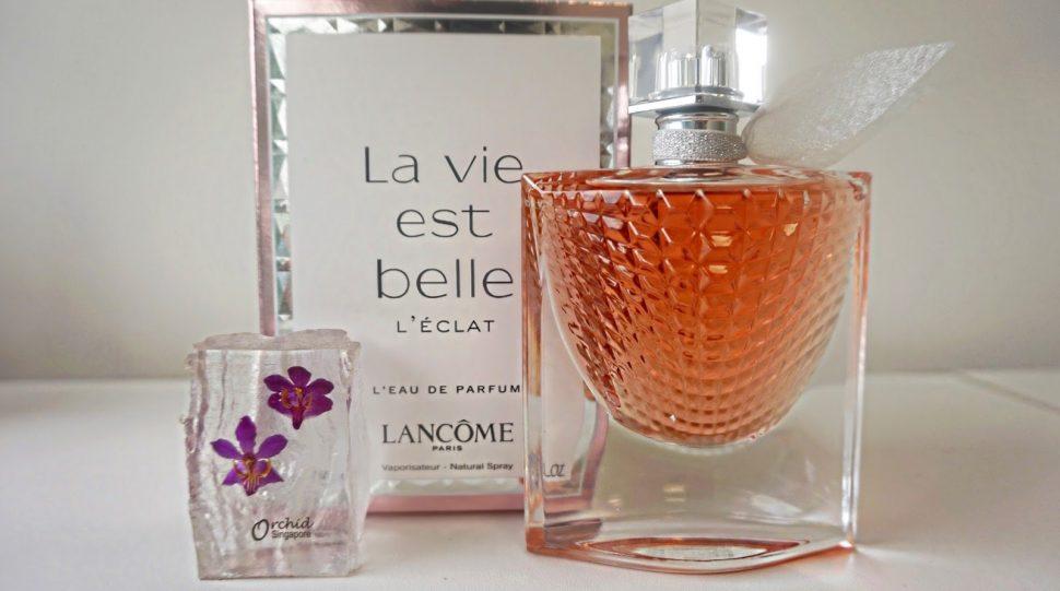 La vie est belle de Lancôme : la saga continue