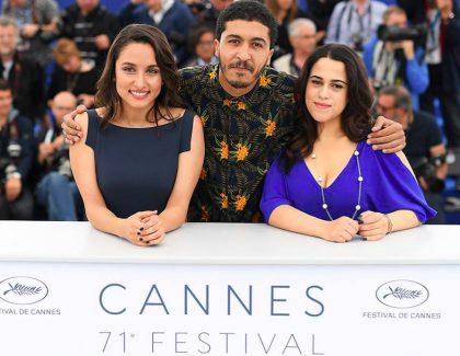 Cannes : standing ovation pour «Sofia» de Meryem Benm'Barek