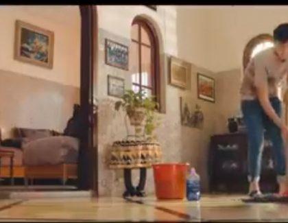 Les Marocains partagent enfin les tâches ménagères
