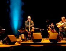 Concert : Trois cultures, trois musiques