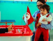 Tunisie : 47% de femmes élues auxélections municipales