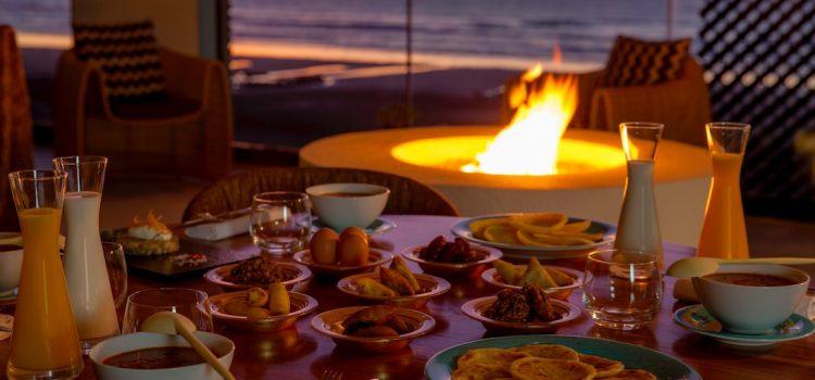 Thé, café et jus: quelles boissons pour Ramadan?