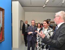 La Méditerranée et l'art moderne au MMVI