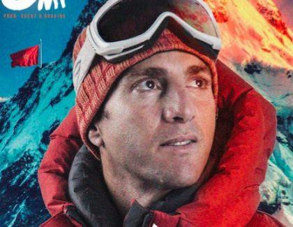 «A chacun son Everest, Osez le vôtre»
