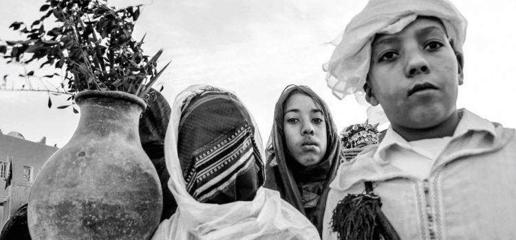 La fondation CDG expose«Photos de mémoires, mémoires de photos»