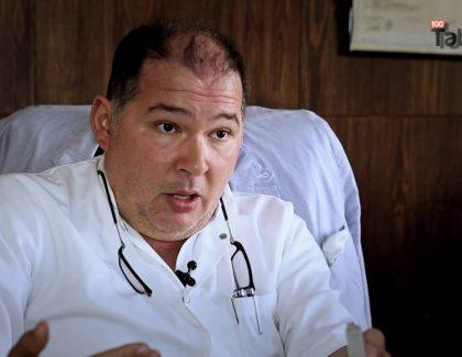 Pr Omar Sefrioui : voilà ce qu'il faut savoir sur l'infertilité (vidéo)