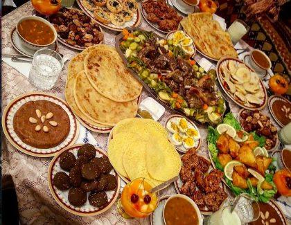 Un Ramadan sans souci de santé