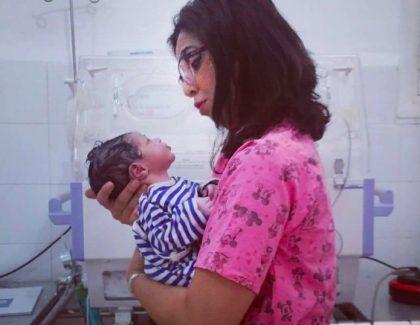 Sages-femmes, une journée pour ces donneuses de vie (Interview)