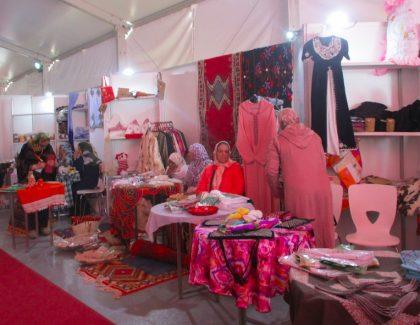 Refam-Dar mâalma : les artisanes en force (photos)