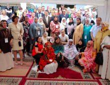 Fawzia Talout Meknassi: Dar Maalma célèbre la femme artisane ! (Interview)